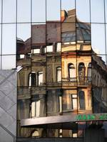 Wien reflection