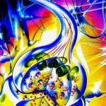 """""""Synapse"""" by LiaGen"""
