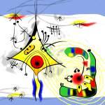 """Neuronal Vibration"" by LiaGen"