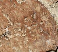 Ancient Petroglyphs