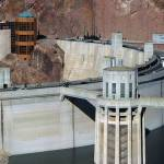 """Hoover Dam, panorama"" by fjsjr"