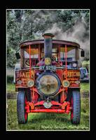 The Age Of Steam HDR