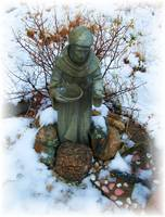 St. Francis of the Seasons