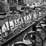 """Public bicycle service"" by iratxe"