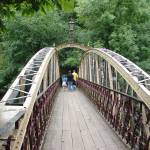 """Jubilee Bridge, Matlock Bath  (11457-RDA)"" by rodjohnson"