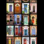 """Doors of Old Town - Charity Project"" by DoorsofOldTown"