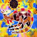 """Kangaroo Turn"" by LiaGen"