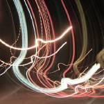 """saturday lights"" by backseatla"