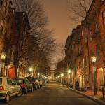 """Beacon Hill"" by Shutterscript"