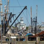 """""""Lobster boats of the cape"""" by highstreetgallery"""