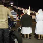 """Nuns and Bikers"" by LindaFloresPhotography"