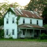 """Old NC Home"" by memphisphotoman"