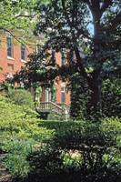Dumbarton Oaks, Washington, DC 16