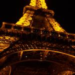"""Eiffel Tower"" by angelagott"