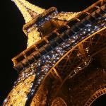 """Eiffel Tower"" by initram5"