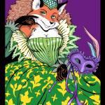 """""""Masquerade"""" by artvixn"""