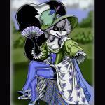 """Madame De Pew"" by artvixn"