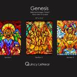 """Genesis"" by LeNeargalleries"