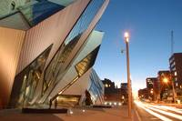Zooming past the ROM