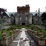 """Hatley Castle"" by missmichellelisa"