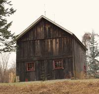 Old Barn in Hellertown