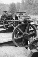 Delaware Canal Machinery