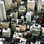 """""""Rooftops"""" by lukeflickr"""