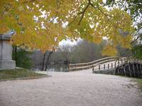 Old North Bridge Concord, MA 11-2-07