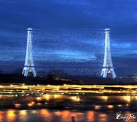 The.•° Strass°•. of.•° Eiffel°•.