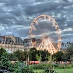 """""""Ferris Wheel๑ـكذا الدنيا تدورの"""" by CorneerStone"""
