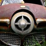 """1950 Studebaker, Car of the Future"" by MichaelBowman"