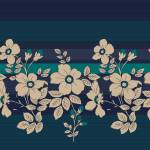 """floral pattern"" by da-design"