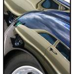"""Classic Car Reflection 07.13.07_248"" by paulhasara"