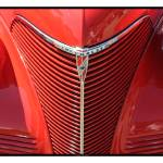 """Classic Car Red 07.14.07_141"" by paulhasara"