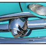 """Classic Car Blue 07.14.07_577"" by paulhasara"