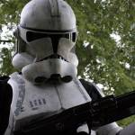 """""""clonetrooper 016"""" by phinz"""