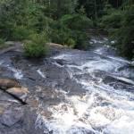 """Waterfall Slide"" by SweetRascal"
