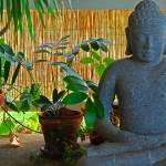 """BUDDHA AND FRIENDS.jpg"" by Isana"