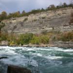 """Niagara Whirlpool rapids 1"" by evoken"