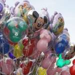 """Disney Balloons - $7.00 a pop"" by ritzema"