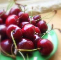 SWEET CHERRIES!