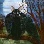 """""""Raven"""