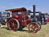 Low Ham Steam Fair 2006