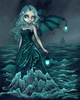 Sea Beacon Fairy