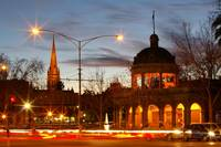 Icon's Of Bendigo