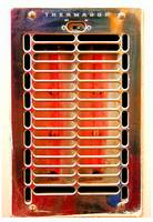 Dirty, Pretty Things: Heater