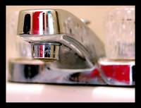 Dirty, Pretty Things: Faucet