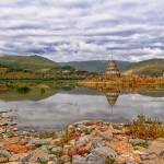"""""""Prosperity Lake"""" by markamy"""