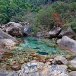 """Emerald Pool"" by markamy"
