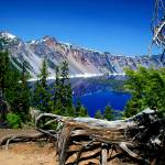 """""""Crater Lake"""" by Cohen"""